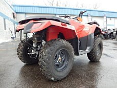 2017 Arctic Cat Alterra 500 for sale 200526815