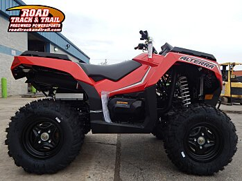 2017 Arctic Cat Alterra 700 for sale 200447875