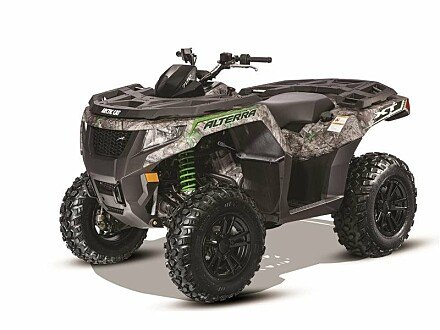 2017 Arctic Cat Alterra 700 for sale 200442565