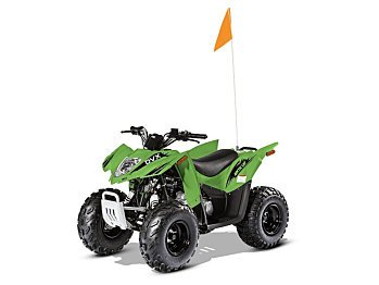 2017 Arctic Cat DVX 90 for sale 200458730