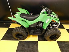 2017 Arctic Cat DVX 90 for sale 200540793