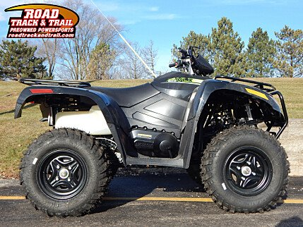 2017 Arctic Cat VLX 700 for sale 200520980
