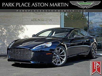 2017 Aston Martin Rapide S for sale 100894799