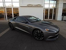 2017 Aston Martin Vanquish Coupe for sale 100842218
