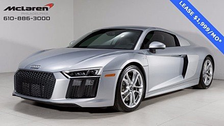2017 Audi R8 V10 Coupe for sale 100888003