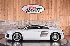 2017 Audi R8 V10 Coupe for sale 100917129