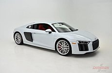 2017 Audi R8 V10 Coupe for sale 100929792