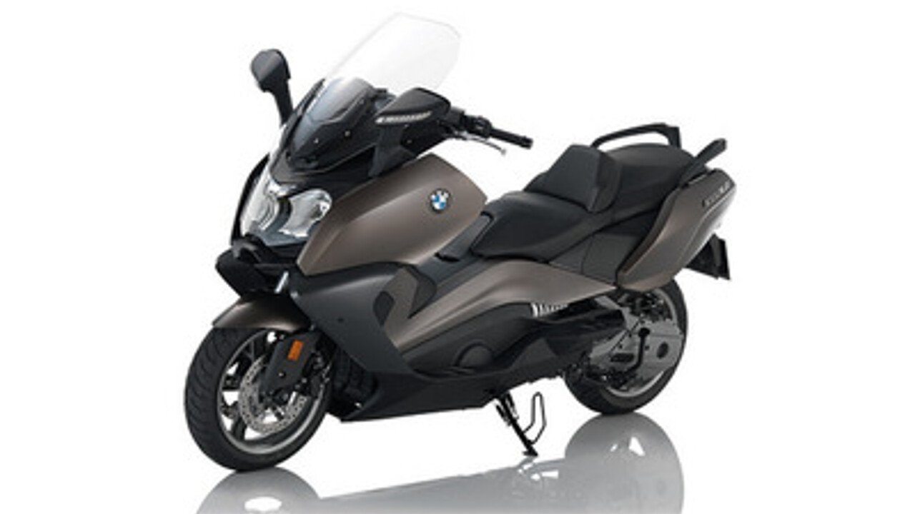 2017 BMW C650GT for sale 200593512