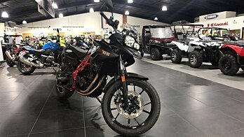 2017 BMW F700GS for sale 200403406
