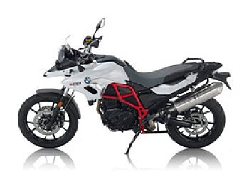 2017 BMW F700GS for sale 200424737