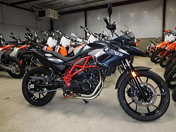 2017 BMW F700GS for sale 200434792