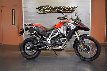 2017 BMW F800GS Adventure for sale 200485335