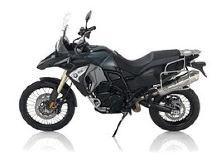 2017 BMW F800GS Adventure for sale 200589705