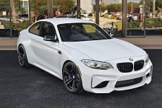 2017 BMW M2 for sale 100951519