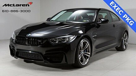 2017 BMW M4 Coupe for sale 100943139
