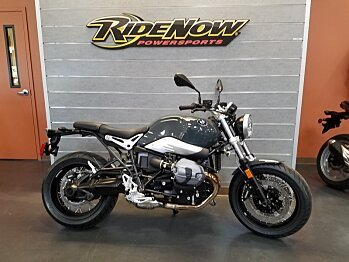 2017 BMW R nineT Pure for sale 200435184