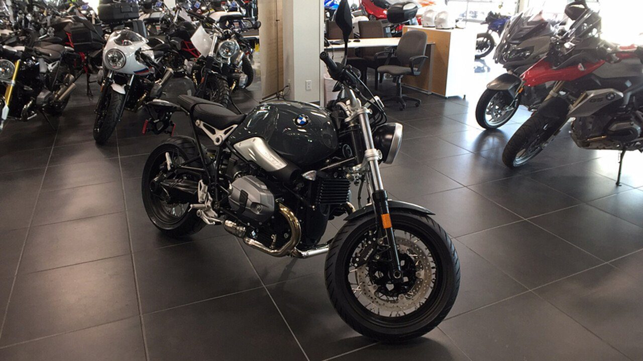 2017 BMW R nineT Pure for sale 200436550