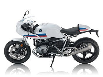 2017 BMW R nineT Racer for sale 200438025