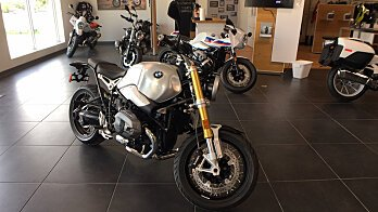 2017 BMW R nineT for sale 200470566