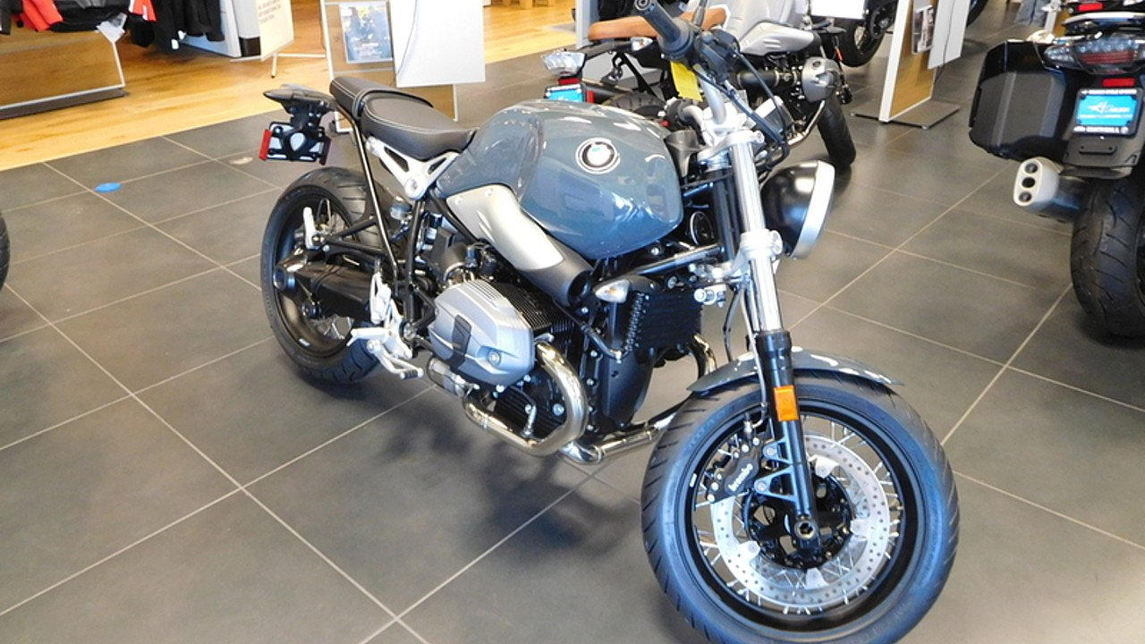 2017 BMW R nineT Pure for sale 200485954