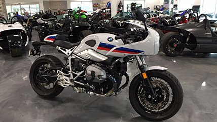 2017 BMW R nineT Racer for sale 200551009