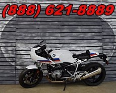 2017 BMW R nineT Racer for sale 200603168