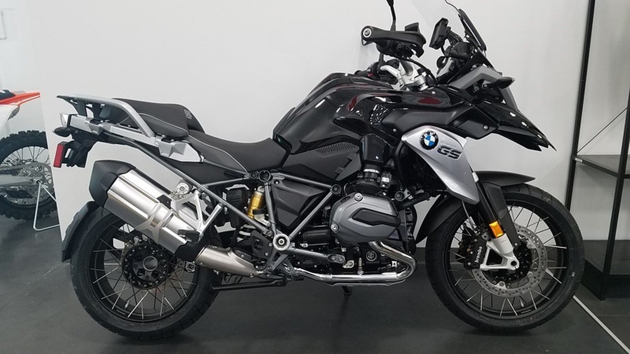 2017 BMW R1200GS for sale 200413647