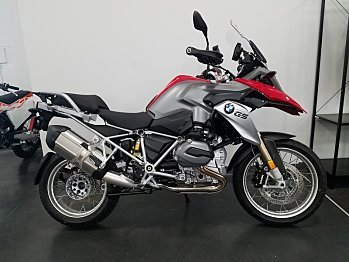 2017 BMW R1200GS for sale 200415471