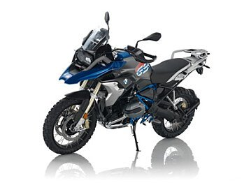 2017 BMW R1200GS for sale 200519117