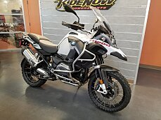 2017 BMW R1200GS Adventure for sale 200435176