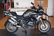 2017 BMW R1200GS for sale 200463629