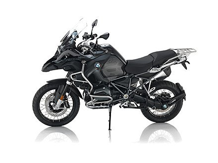 2017 BMW R1200GS Adventure for sale 200484064