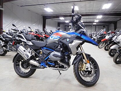 2017 BMW R1200GS for sale 200492070