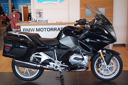2017 BMW R1200RT for sale 200450417