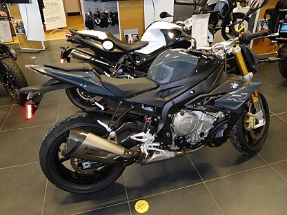 2017 BMW S1000R for sale 200443837