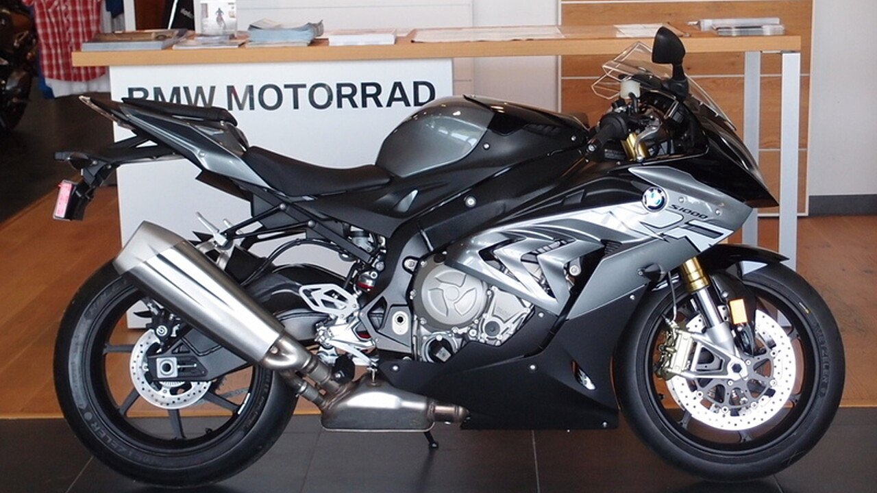 2017 BMW S1000RR for sale near Huntsville, Alabama 35803 ...