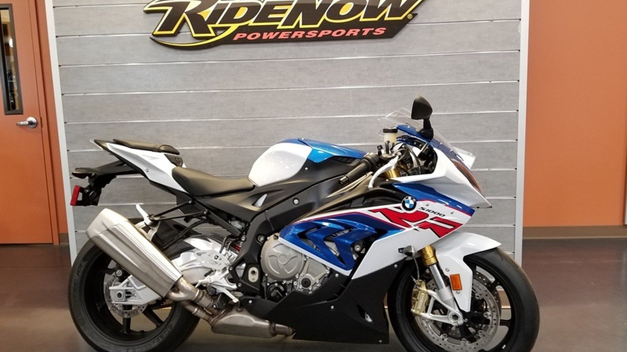 2017 BMW S1000RR for sale 200451475