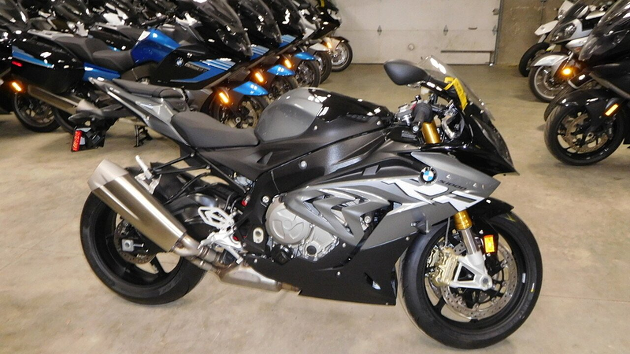 2017 bmw s1000rr for sale near countryside illinois 60525. Black Bedroom Furniture Sets. Home Design Ideas