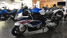 2017 BMW S1000RR for sale 200463689