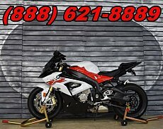 2017 BMW S1000RR for sale 200603660
