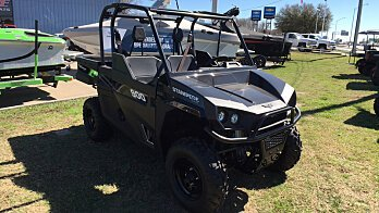 2017 Bad Boy Buggies Stampede for sale 200388100