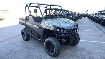 2017 Bad Boy Buggies Stampede for sale 200398933