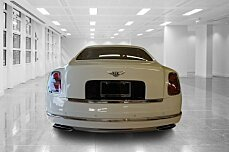 2017 Bentley Mulsanne Speed for sale 100836424