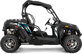 2017 CFMoto ZForce 500 for sale 200490750
