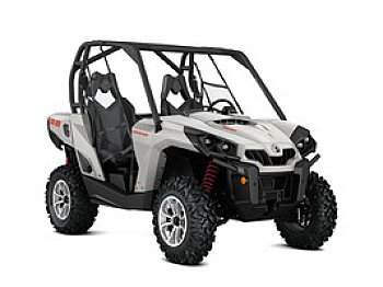 2017 Can-Am Commander 1000 for sale 200406804