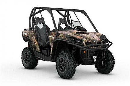 2017 Can-Am Commander 1000 for sale 200421878