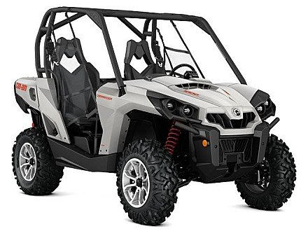 2017 Can-Am Commander 1000 for sale 200465534