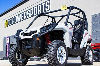 2017 Can-Am Commander 800R for sale 200439655