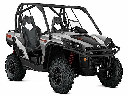 2017 Can-Am Commander 800R for sale 200465510