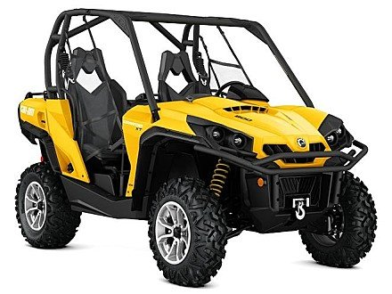 2017 Can-Am Commander 800R for sale 200465537